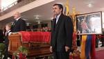 Presidente iraní sostiene que la muerte de Chávez no debilitará los lazos que tiene Irán con América Latina