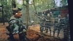 Antioquia: atrapan a reclutador de niños de las FARC