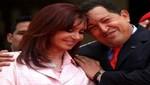 Cristina Fernández entregó testamento de Hugo Chávez que permitió nombramiento de Maduro