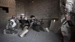 EEUU prepara militarmente a rebeldes sirios en Jordania