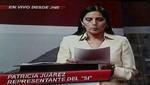 Patricia Juárez: Susana Villarán engañó a la población