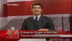 Eduardo Zegarra: 'La gestión de Villarán es eficiente'