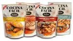 Bonvehí lanza el nuevo producto 'Cocina Fácil'