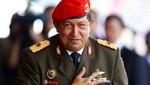 En Palestina rebautizan una calle con el nombre de Hugo Chávez