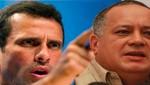 Gobierno de Venezuela por muerte de Hugo Chávez: Capriles nos ha declarado la guerra