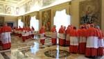 Vaticano: Cardenales en cuenta regresiva para el cónclave