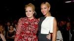 Adele y Beyoncé cantarán en la fiesta de cumpleaños de Michelle Obama