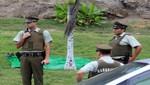 Un hombre se suicidó lanzándose desde el Morro de Arica, Chile