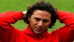 Claudio Pizarro no quiere dejar el Bayern Munich