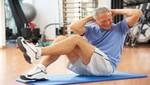 El ejercicio puede ayudar a prevenir la enfermedad de Alzheimer