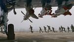 Corea del Norte pone en alerta máxima a sus tropas desplegadas en la fontera con Corea del Sur