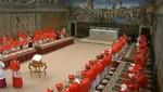 Comenzó el Cónclave para elegir a un nuevo Papa [FOTOS]