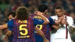 Champions League: alineaciones probables del FC Barcelona y AC Milan