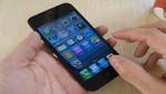 iPhone 5: nueva copia china con Android cuesta 149 dólares