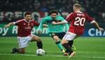 Champions League: alineaciones confirmadas del FC Barcelona y AC Milan