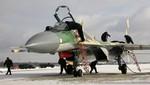 China compraría 24 cazas Su - 35 a Rusia