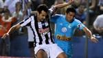 Copa Libertadores: Sporting Cristal Vs. Libertad En VIVO