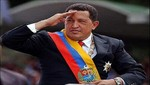 Hugo Chávez en Arequipa
