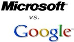 Google a Microsoft por campaa: dedcate a mejorar tus productos