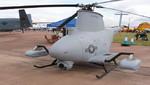 La Armada de EE.UU compró seis helicópteros no tripulados MQ-8C Fire Scout