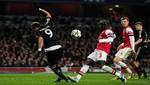 Champions League: alineaciones probables del Bayern Munich y Arsenal