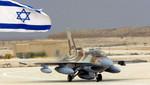 Israel comprará kits de orientación de bombas para equiparlos a sus aviones Boeing F-15 y F-16