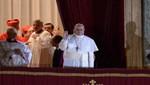 Francisco I  pidió una oración por el Papa emérito Benedicto XVI [VIDEO]