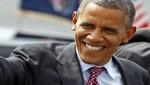 Barack Obama espera poder trabajar con el nuevo Papa