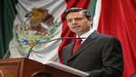 Enrique Peña Nieto felicita al primer Papa latinoamericano
