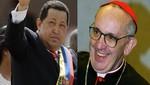 Nicolás Maduro: Hugo Chávez influyó en la elección del Papa Francisco I