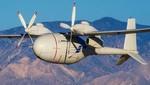 Presentan en EE.UU el nuevo avión no tripulado Phamtom Eye [VIDEOS]