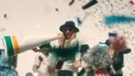 Taylor Swift lanza el clip de su nueva canción 22 [VIDEO]