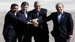 Revelan que Panamá, Costa Rica y Japón van a ser miembros de la  Alianza del Pacífico