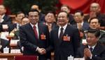 Li Keqiang es el nuevo presidente de China