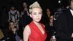 Miley Cyrus muestra en Twitter su nuevo tatuaje [FOTO]