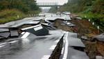 Científicos advierten que un gran Terremoto podría ocurrir  en el Estado de Oregón,EE.UU