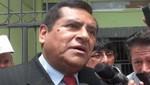 Policía antiexplosivos inspeccionó mesa de votación de Marco Tulio