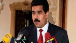Maduro:  La CIA tiene pensado asesinar al candidato opositor Henrique Capriles [AUDIO]