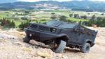 El Ejército de Colombia tendría pensado adquirir más unidades Hunter TR-12