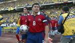 Selección chilena: jugador se pelea con sus compañeros y se niega a ser 'niñera de jóvenes de 19 años'