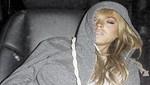 Lindsay Lohan volverá a rehabilitación por 90 días