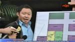 Kenji Fujimori: la Dirandro investiga vínculos de su empresa con narcos