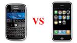El iPhone pasó de moda, según el presidente de BlackBerry