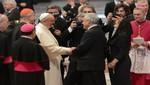 Sebastián Piñera invitó al Papa Fracisco  a visitar Chile