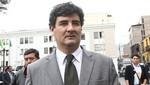 Eduardo Zegarra insultó al periodista Phillip Butters
