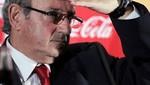 Sergio Markarián promete: 'Chile se irá perdedor de acá'