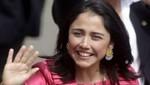 Nadine Heredia pide una nueva oportunidad para Susana Villarán