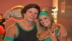 Combate: Alejandra Baigorria y Mario Hart viajarán juntos a Europa [VIDEO]