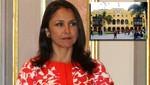Chehade: Nadine Heredia tiene condiciones para ser alcaldesa de Lima [VIDEO]