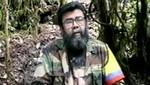 Colombia: comienza trámite para que dinero de Alfonso Cano pase al Estado